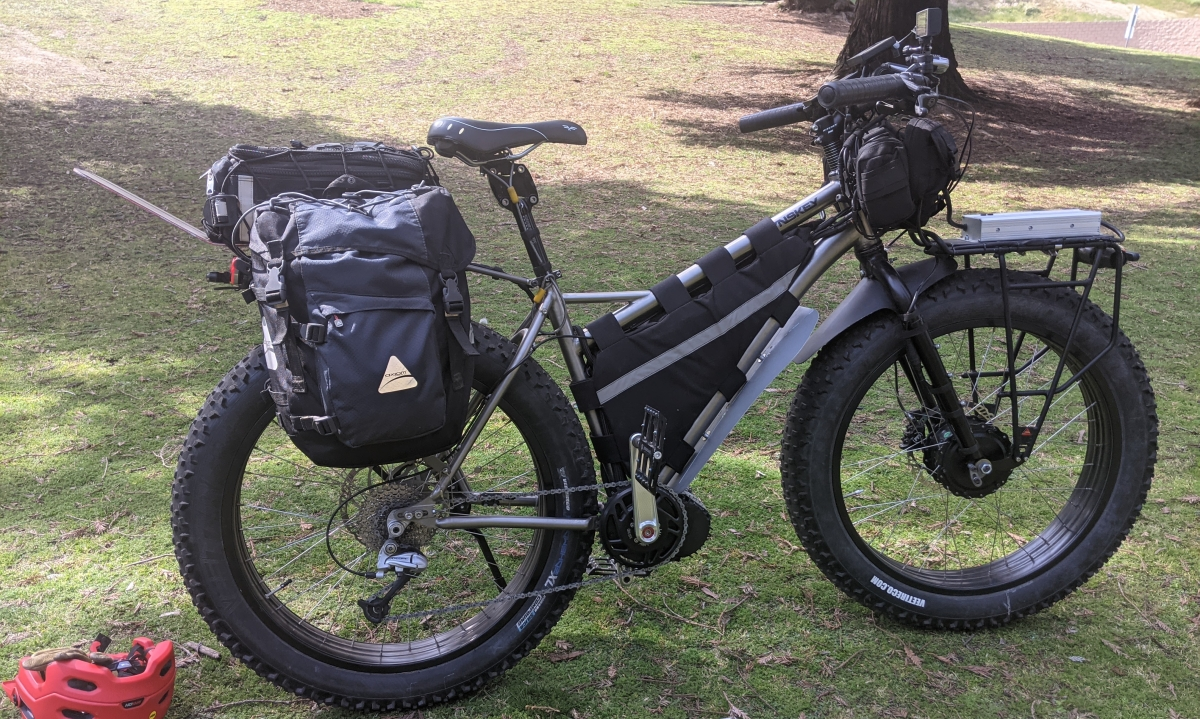 Dual Motor AWD Electric Bikes – Case Study: Fat Trail and Hill Climber
