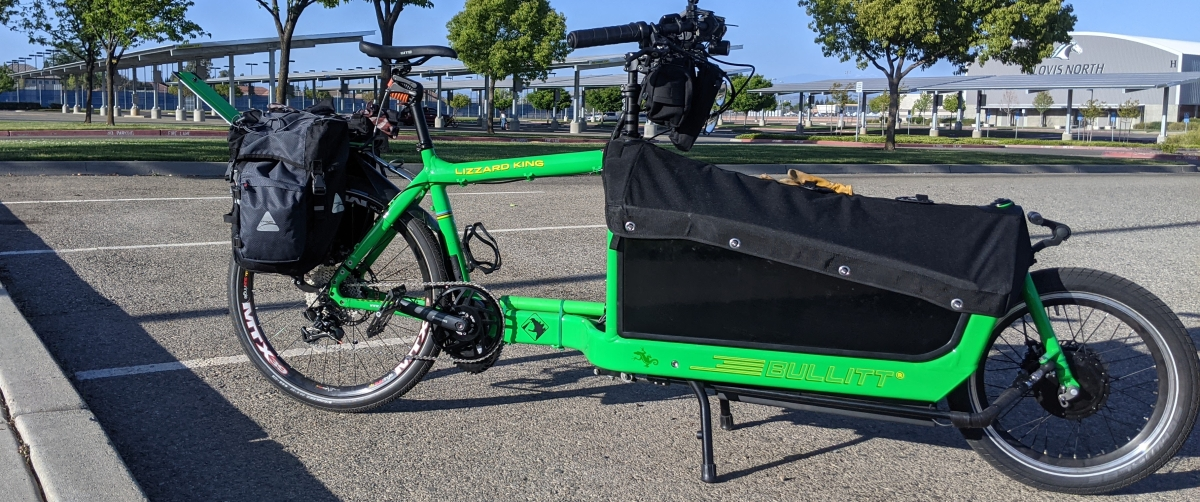 Dual Motor AWD Electric Bikes – Case Study: Larry vs. Harry Bullitt Cargo